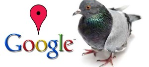 Post image for How Google's Pigeon Update affects your small business